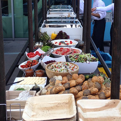 Catering Partyservice Oudenbosch Oud Gastel Zevenhuizen